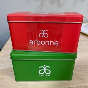 NEW Arbonne Spiced Rooibos